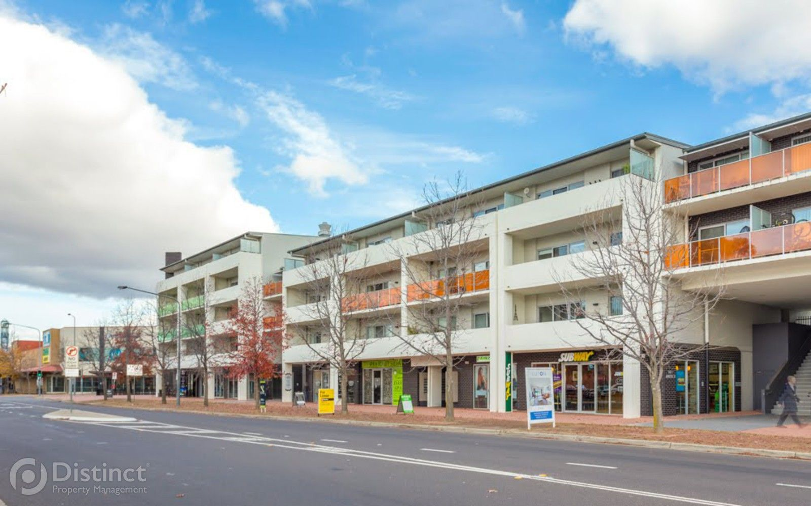 75/142 Anketell Street, Greenway ACT 2900, Image 0