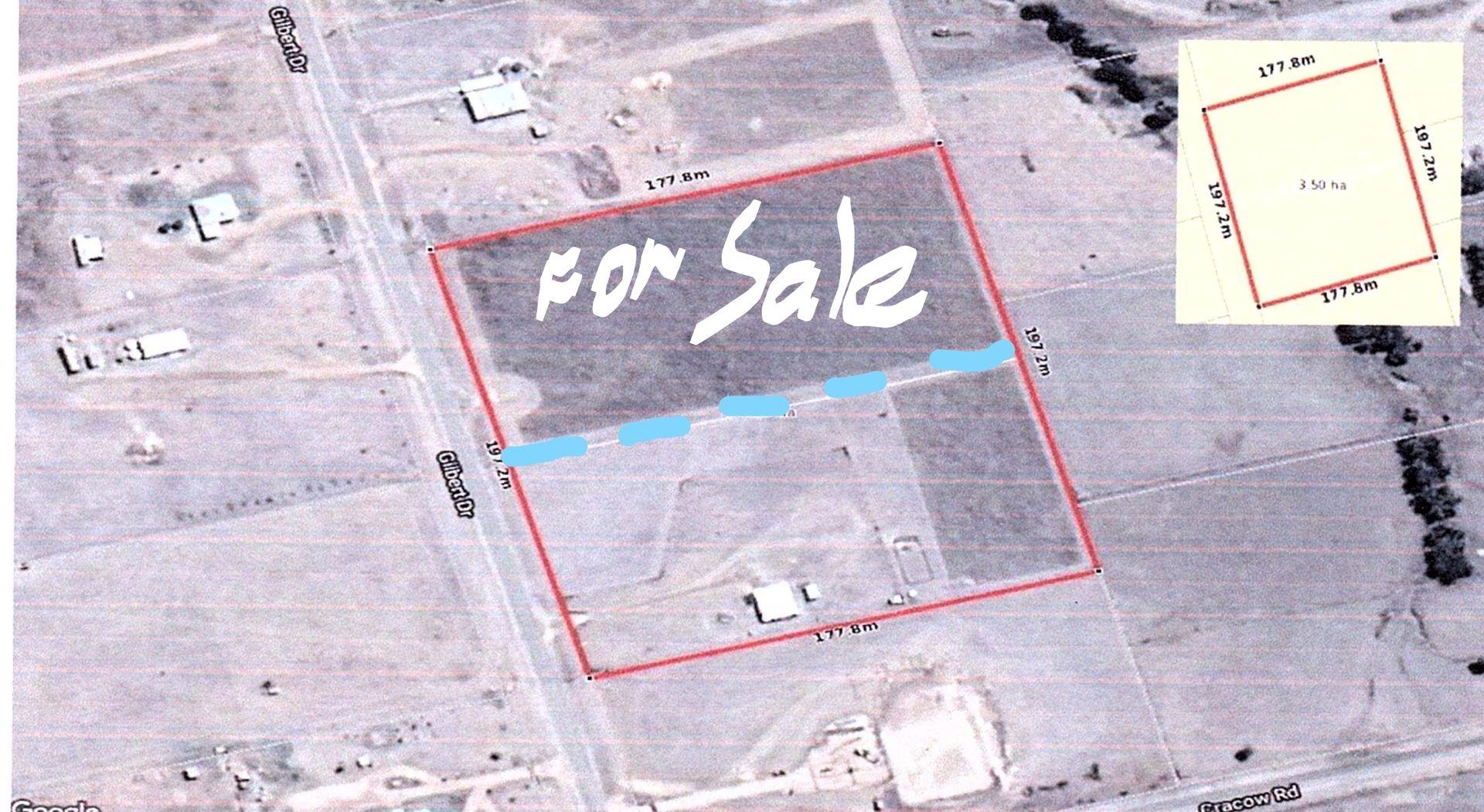 Lot 11/7 Gilbert Drive, Taroom QLD 4420, Image 1