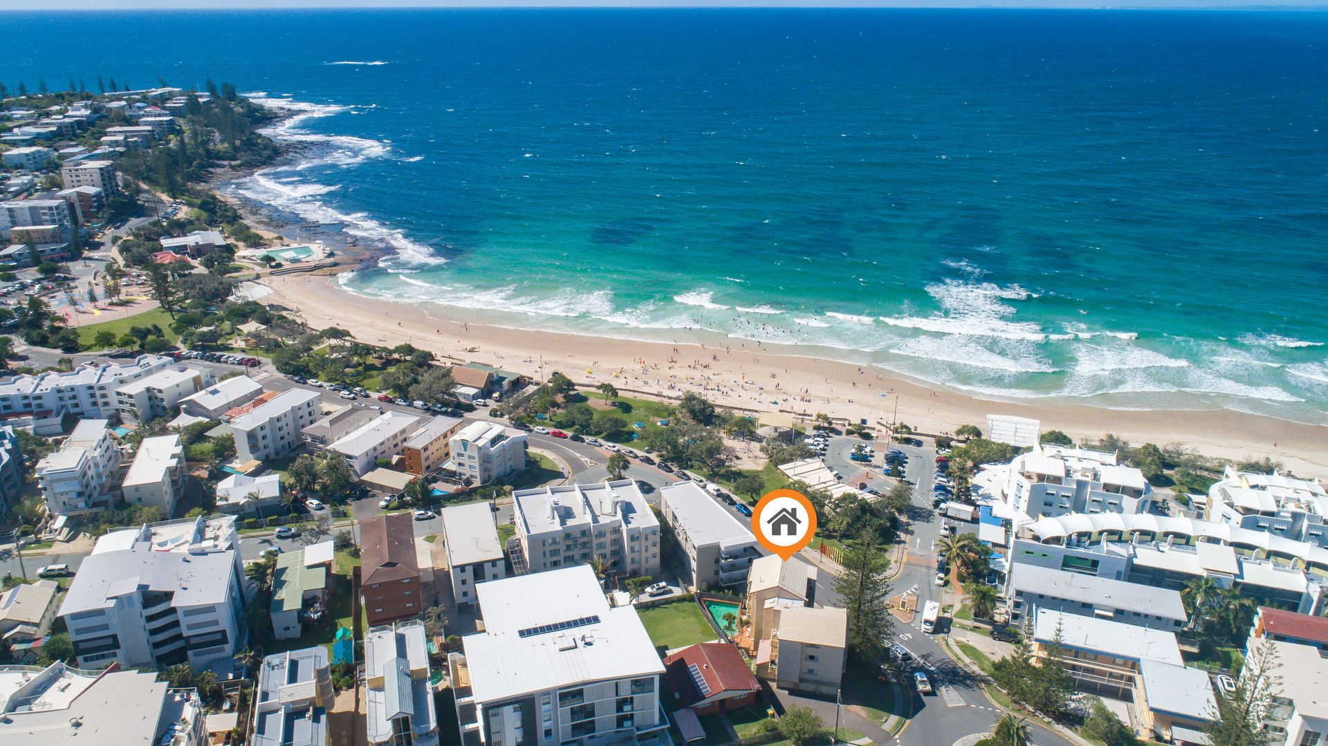 3/27 Mahia Tce - ALINGA, Kings Beach QLD 4551, Image 0