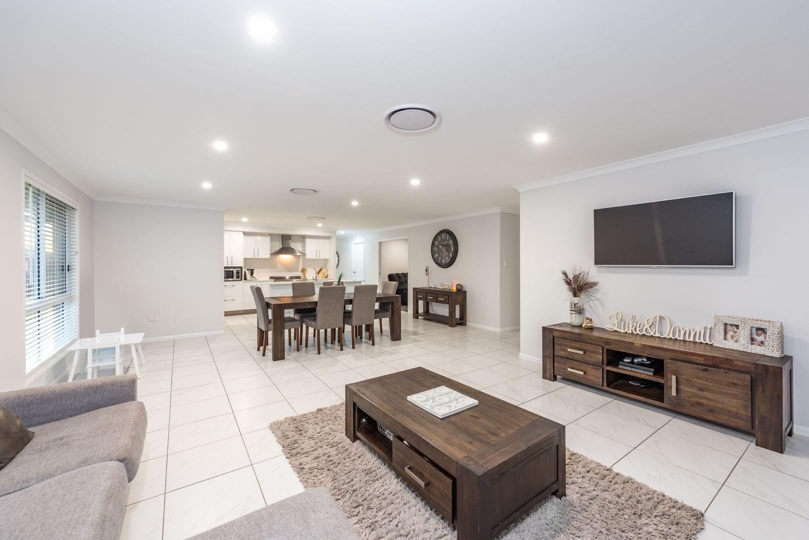 Lot 2111 Riverton Estate, Jimboomba QLD 4280, Image 2
