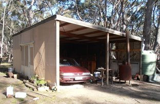 Picture of 270 Tippetts Road, Dereel VIC 3352