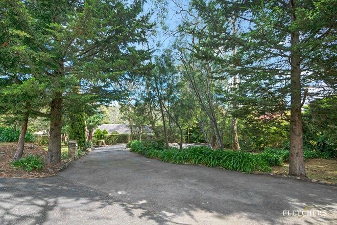 Picture of 82 Hume Street, UPWEY VIC 3158