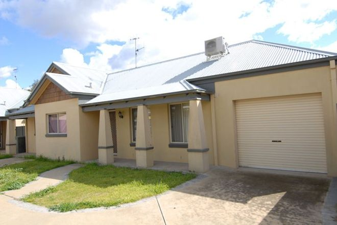 Picture of 2/418 Poictiers Street, DENILIQUIN NSW 2710