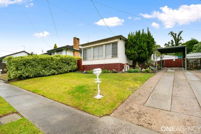 Picture of 3 Green Street, MORWELL VIC 3840