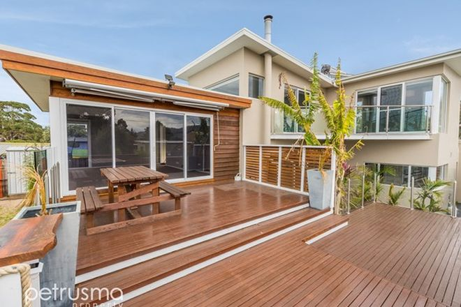 Picture of 86 Bayview Road, LAUDERDALE TAS 7021
