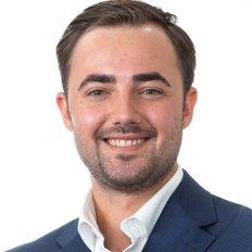 Tyran Murphy, Sales representative