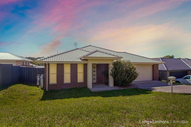 Picture of 29 Arundel Drive, ARMIDALE NSW 2350