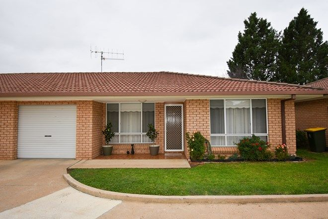 Picture of 6/196 Piper Street, BATHURST NSW 2795