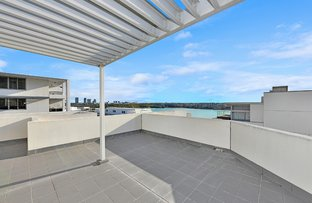 Picture of D401/10-16 Marquet Street, Rhodes NSW 2138