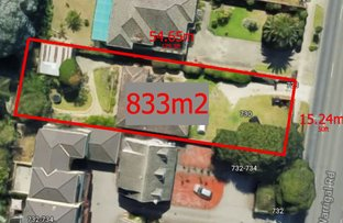 Picture of 730 Warrigal Road, Malvern East VIC 3145