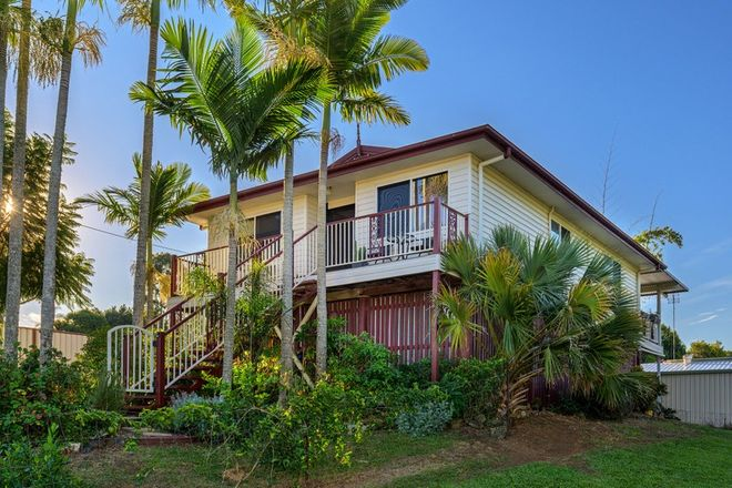 Picture of 2 Lasiandra Drive, SOUTHSIDE QLD 4570
