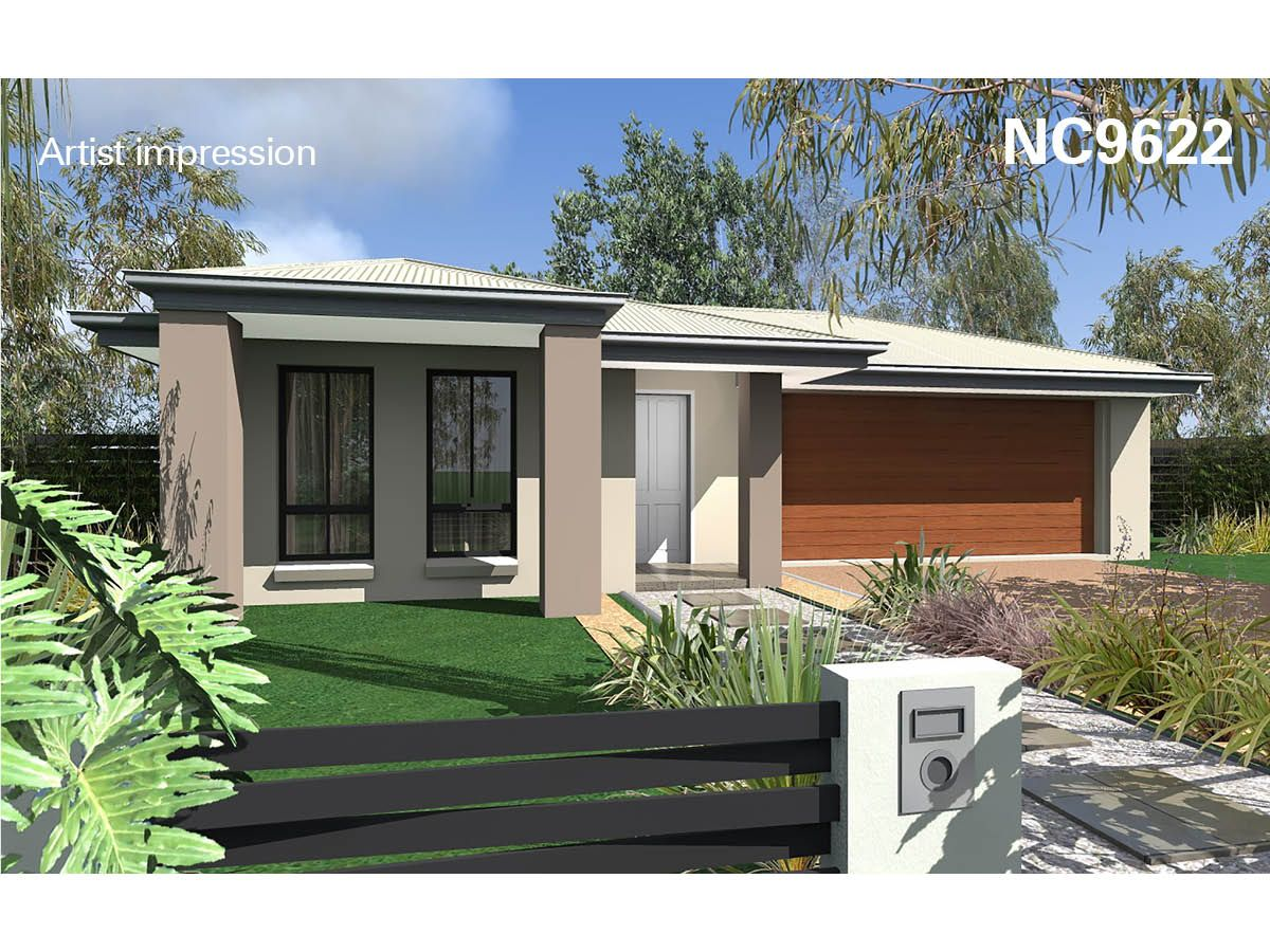 Lot 3 Parklands on the Avenue, Marsden QLD 4132, Image 2