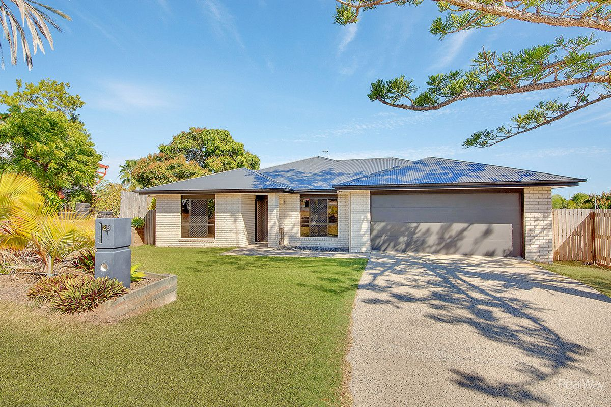 28 Redman Street, Emu Park QLD 4710, Image 0