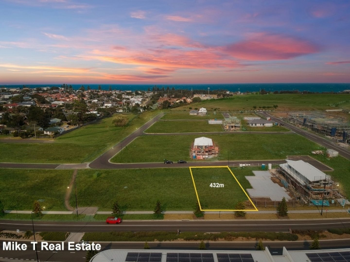 Lot 5055 Whimbrel Parkway, Shell Cove NSW 2529, Image 0