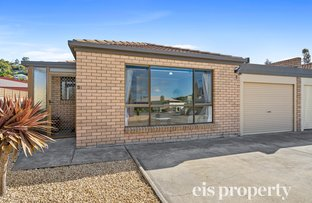 Picture of 1/9 Ravensbourne Place, Old Beach TAS 7017