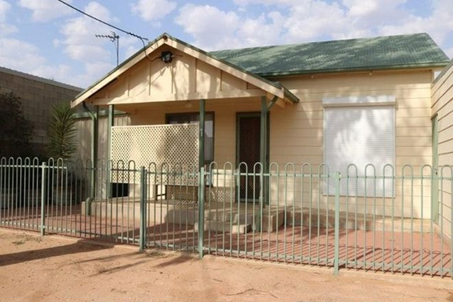 Picture of 1 Mellor Street, PORT AUGUSTA WEST SA 5700