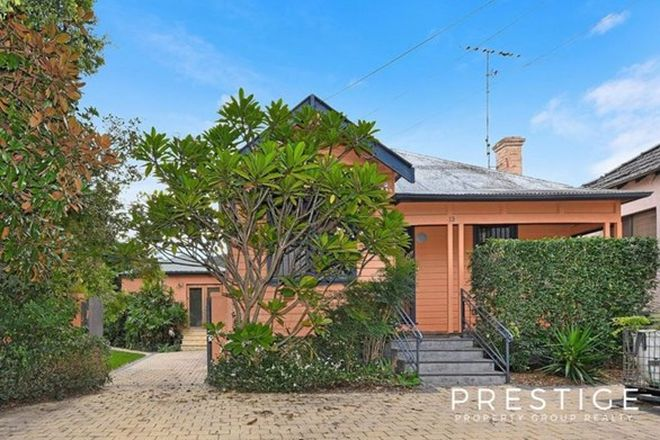Picture of 13 Short Street, BANKSIA NSW 2216