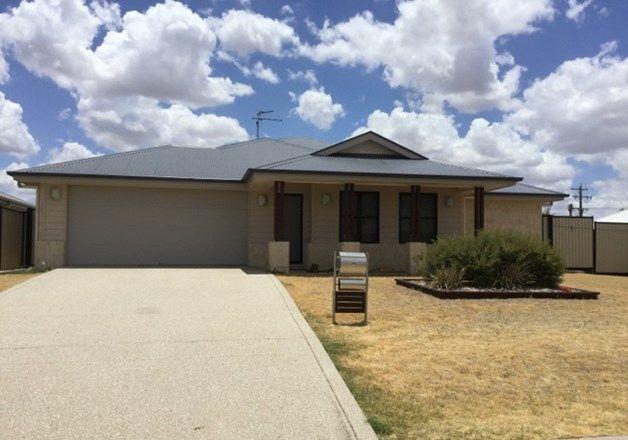 3 Wheeler Drive, Roma QLD 4455, Image 0