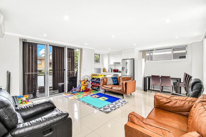 Picture of 13/42-44 Hoxton Park Road, LIVERPOOL NSW 2170
