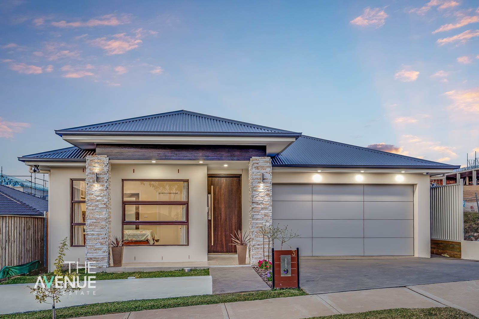 3 Hipwell Avenue, Kellyville NSW 2155, Image 1