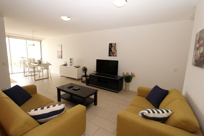 Picture of 1408/146 Sooning Street, NELLY BAY QLD 4819