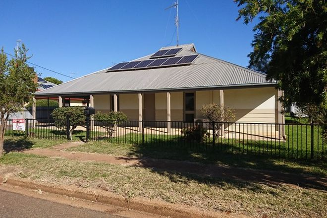 Picture of 22 Parkes Street, TRUNDLE NSW 2875