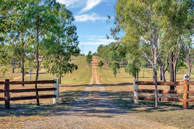 Picture of 161 Dead Horse Lane, TOOGOOLAWAH QLD 4313