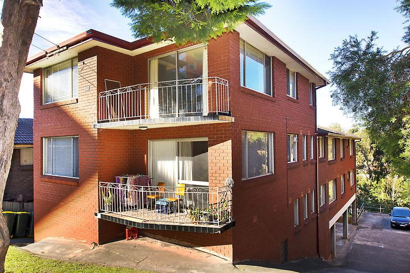 1/401 Crown Street, Wollongong NSW 2500, Image 0