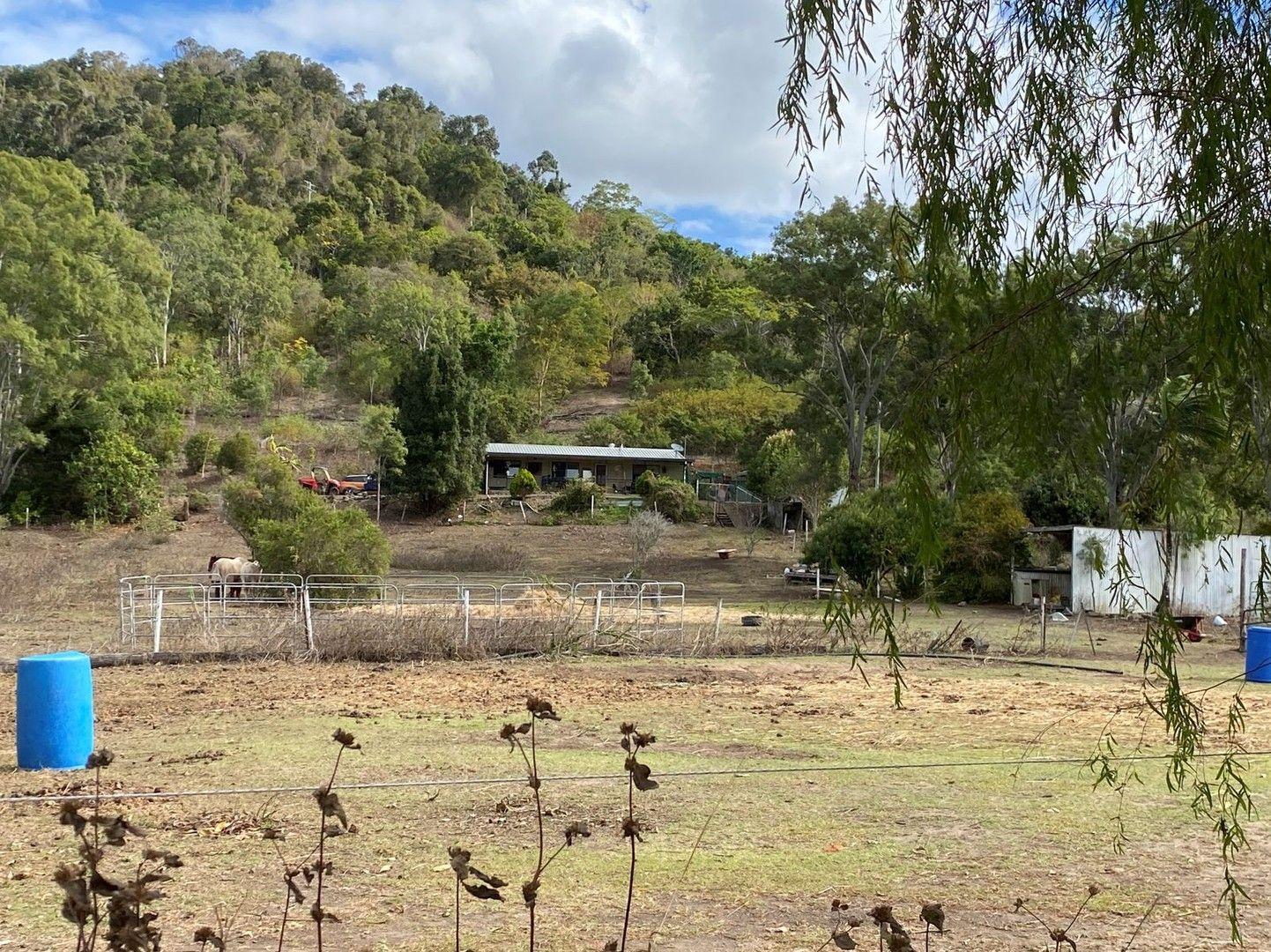 1785 Sarina Homebush Road, Oakenden QLD 4741, Image 0