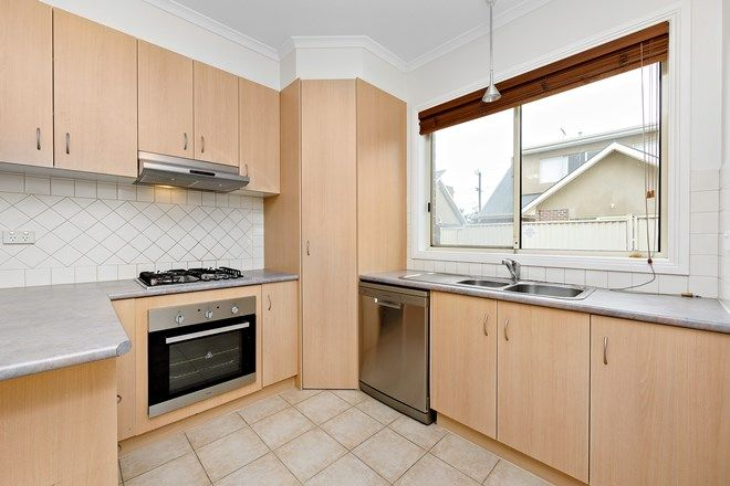 Picture of 3/75-77 Darnley Street, BRAYBROOK VIC 3019