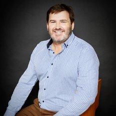 Travis McConnell, Sales representative