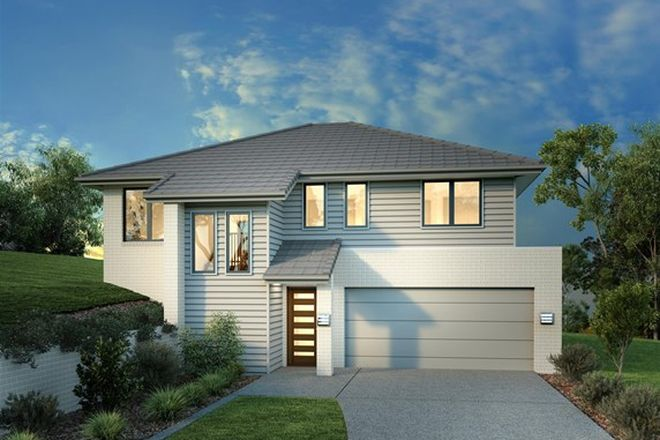 Picture of Lot 25 Ambience Place (Kirkwood), BROWN HILL VIC 3350