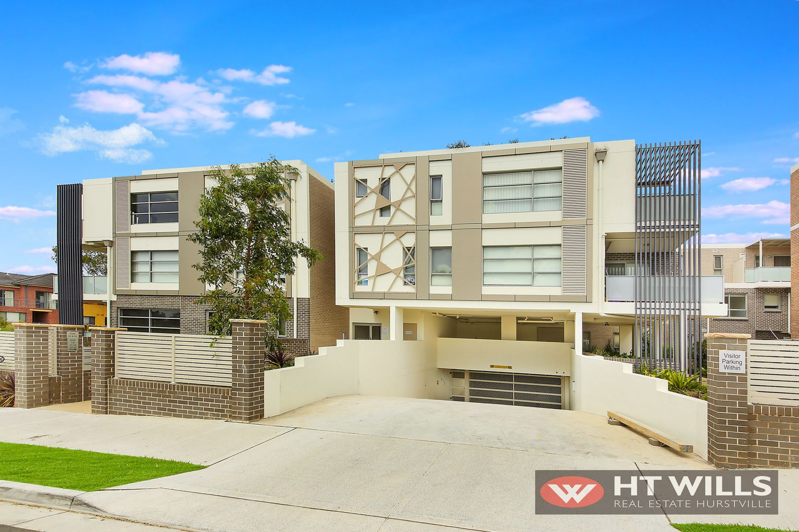 20/548 Cnr Liverpool Rd & Bede St, Strathfield South NSW 2136, Image 1