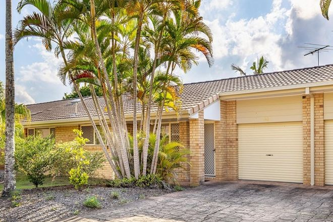Picture of 40/18 Spano Street, ZILLMERE QLD 4034