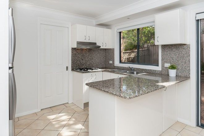 Picture of 3/16 Whiting Avenue, TERRIGAL NSW 2260
