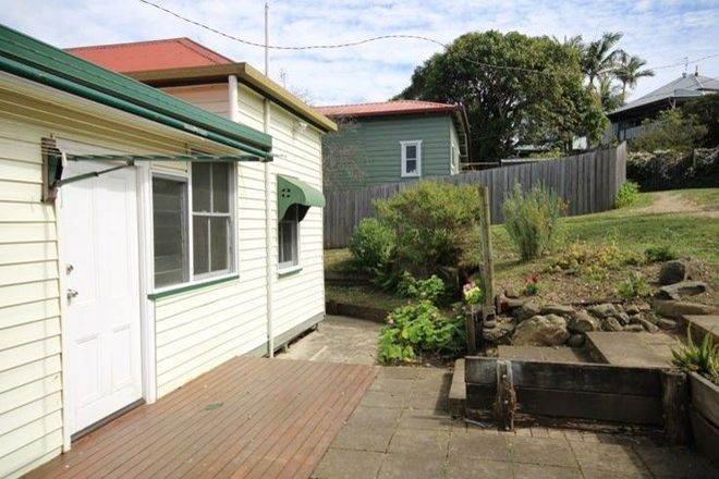 Picture of 127 Wollumbin St, MURWILLUMBAH NSW 2484