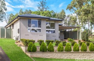 Picture of 171 Madagascar Drive, Kings Park NSW 2148