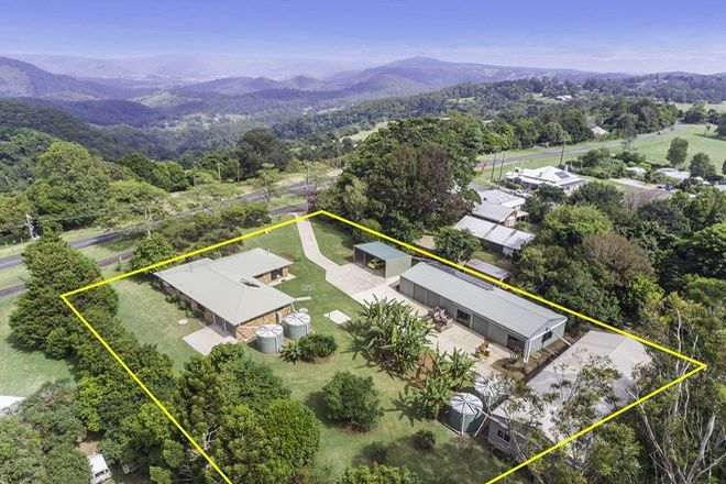 Picture of 458 Maleny Kenilworth Road, WITTA QLD 4552