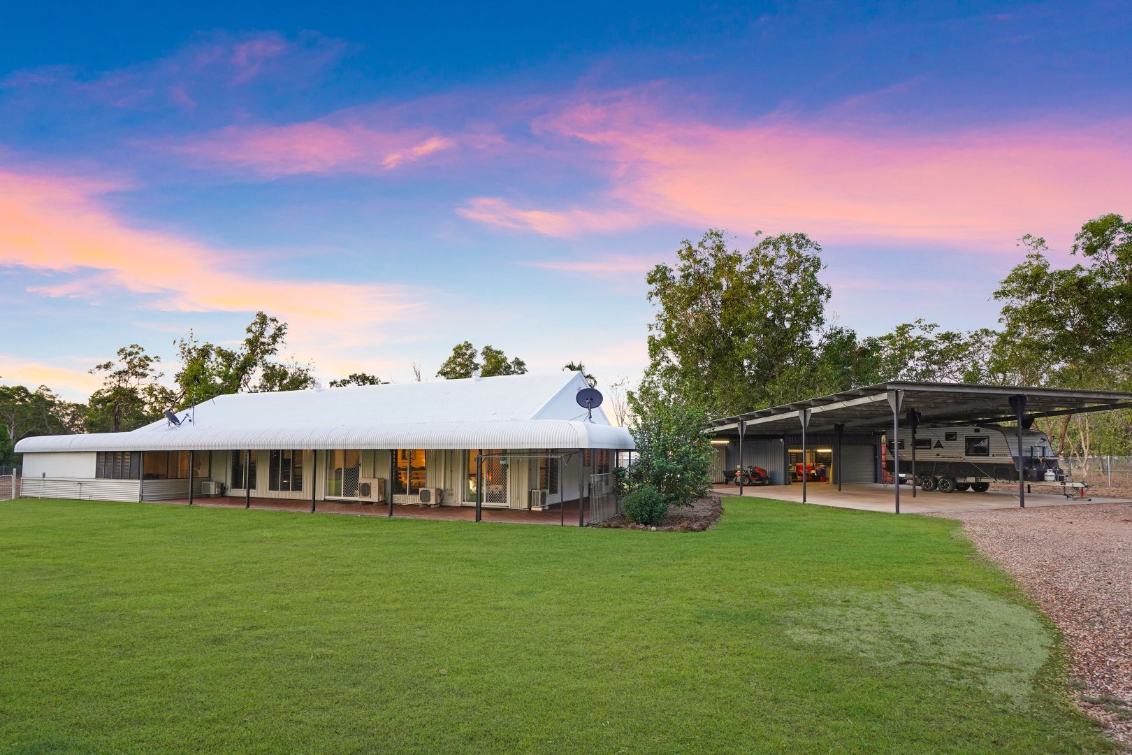 36 Friarbird Crescent, Howard Springs NT 0835