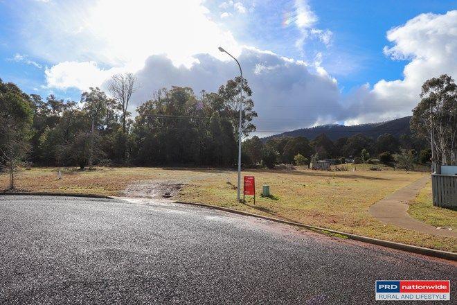 Picture of Lot 15 No.36 Pierce, KHANCOBAN NSW 2642
