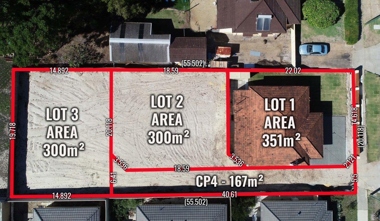 Lot 2, 200 Grand Promenade, Bedford WA 6052, Image 0