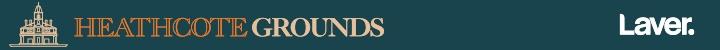 Branding for Heathcote Grounds