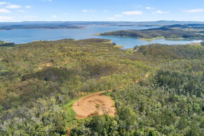 Picture of 992 Wivenhoe-Somerset Road, DUNDAS QLD 4306