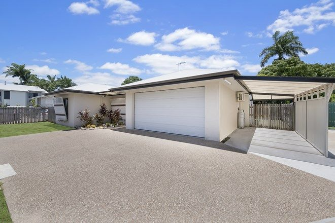 Picture of 14A Latchford Street, PIMLICO QLD 4812