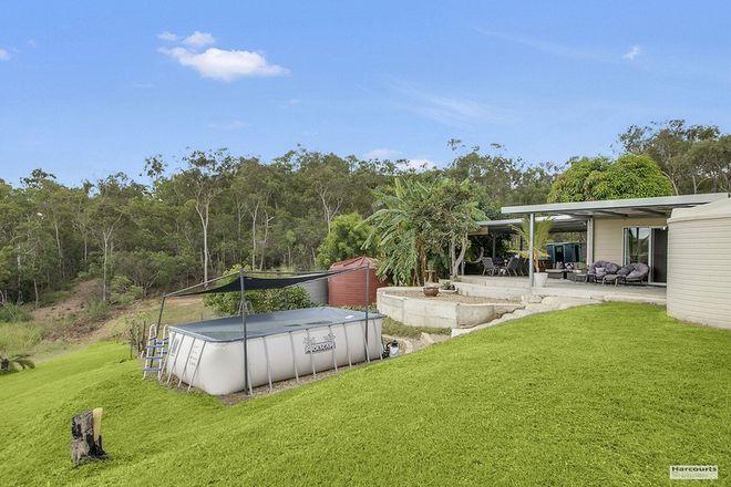 Picture of 2351 Emu Park Road, COOWONGA QLD 4702