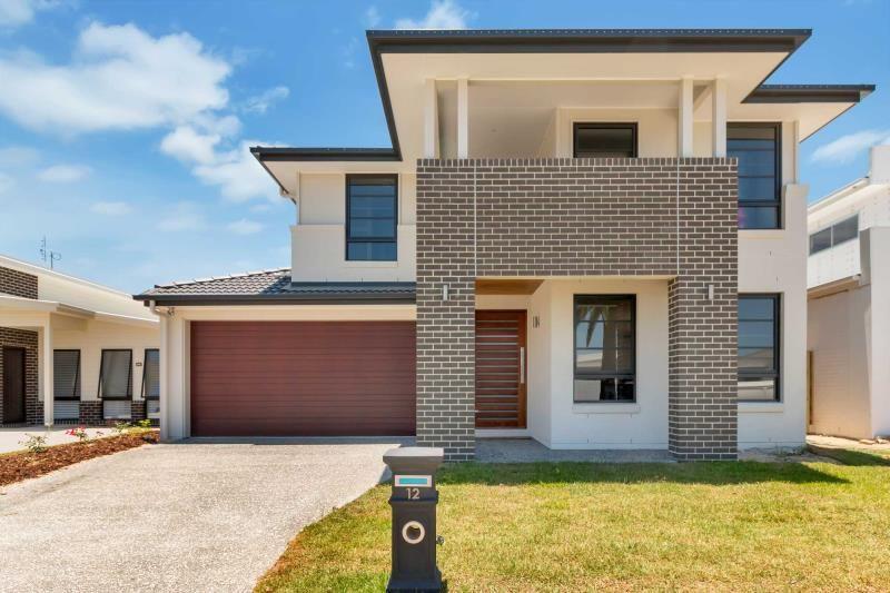 12 Grant Ave, Hope Island QLD 4212, Image 0