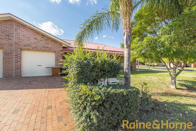 Picture of 14 Falconer Way, DUBBO NSW 2830