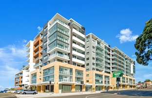 Picture of C208/1 Kyle street, Arncliffe NSW 2205