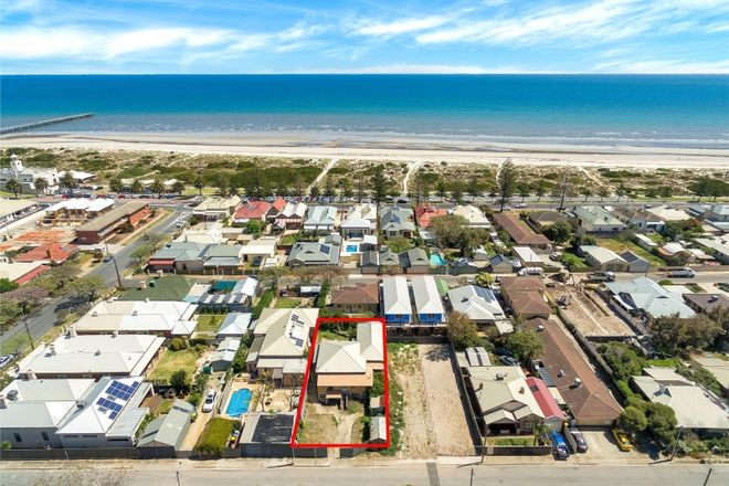 Picture of 11 Cavendish Street, SEMAPHORE SA 5019