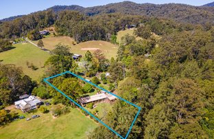 Picture of 518 Dairyville Road, Upper Orara NSW 2450